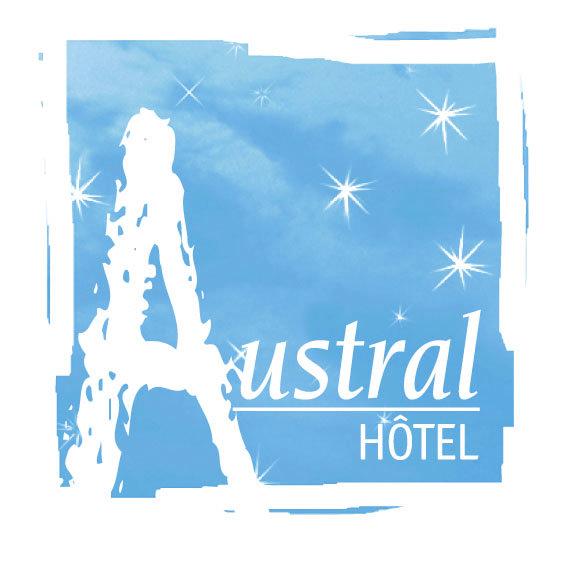 logo Hotel Austral